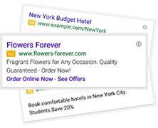 Google Ads Optimized Copywriting for Digital Marketing