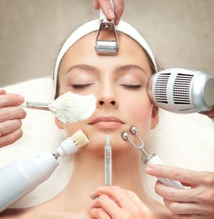 Skin Care & Beauty Spa