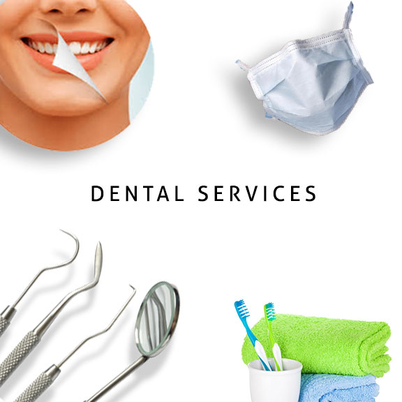 Dental services industry -digital marketing services by Blueprinted Marketing