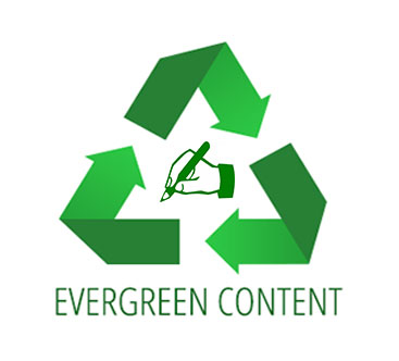 evergreen-content-writing