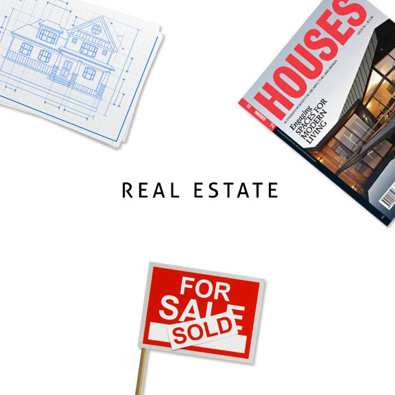 Lead Generation Marketing for Real estate industry