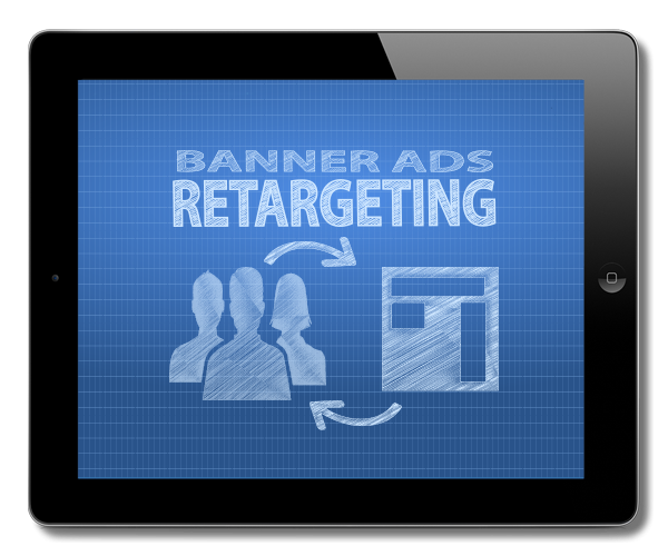 Remarketing Advertising - Banner Ads Retargeting