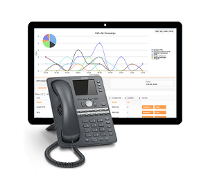 Call Tracking Management
