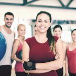 Fitness Clubs and Gym
