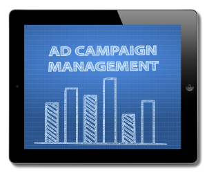 Ad Campaign Management Services
