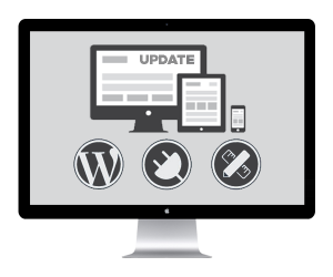 WordPress Website Management & Updates