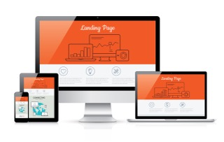 Landing Pages Cross-Devices