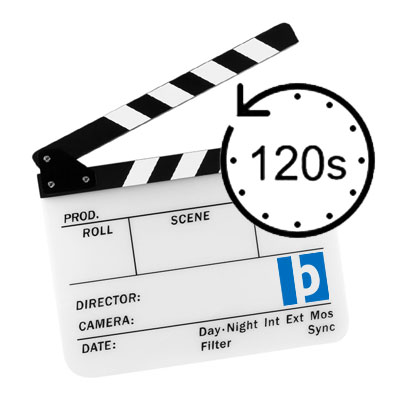 Promo videos for business - 120 seconds video production