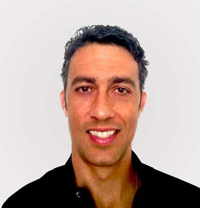 Eduardo Vilela