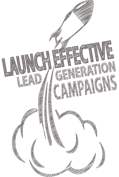 Lead Generation Digital Marketing Launch by Blueprinted Marketing