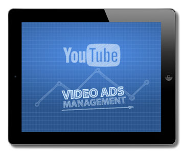 Youtube Ads Management