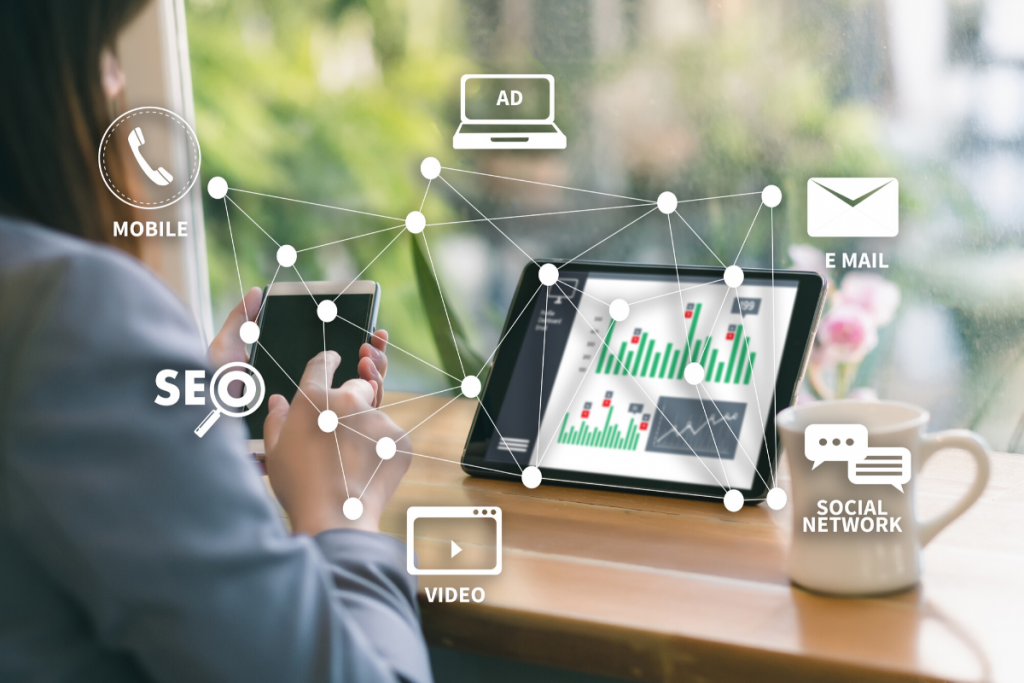 Digital Marketing Company Ottawa